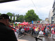 Protestaktion MAHLE 12.07.