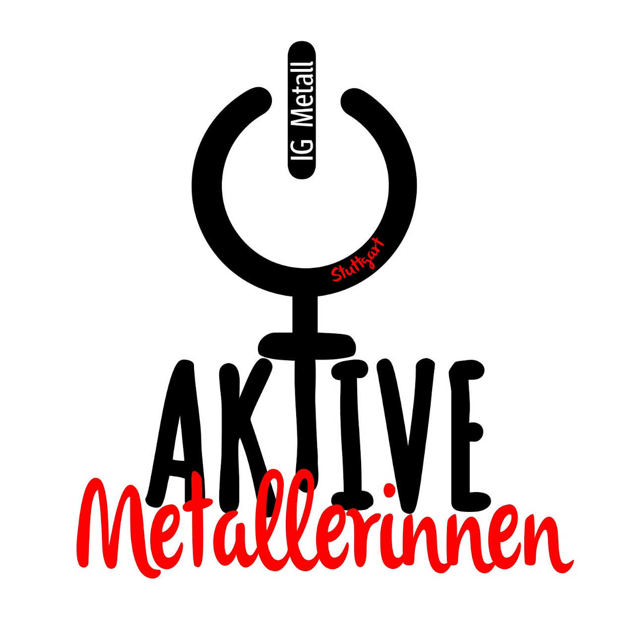 Aktive Metallerinnen (AM)